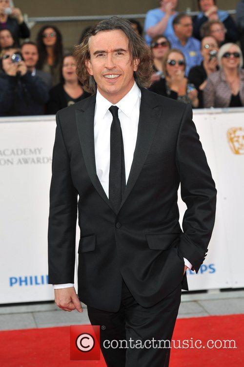 Steve Coogan Philips British Academy Television Awards in...