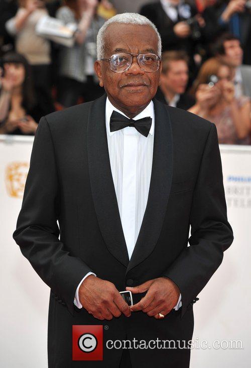 Sir Trevor McDonald Philips British Academy Television Awards...