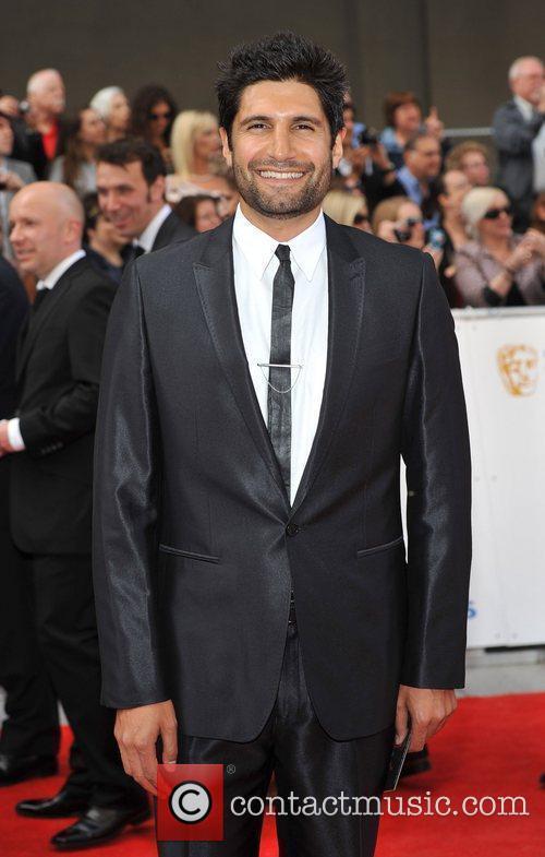 Kayvan Novak Philips British Academy Television Awards in...
