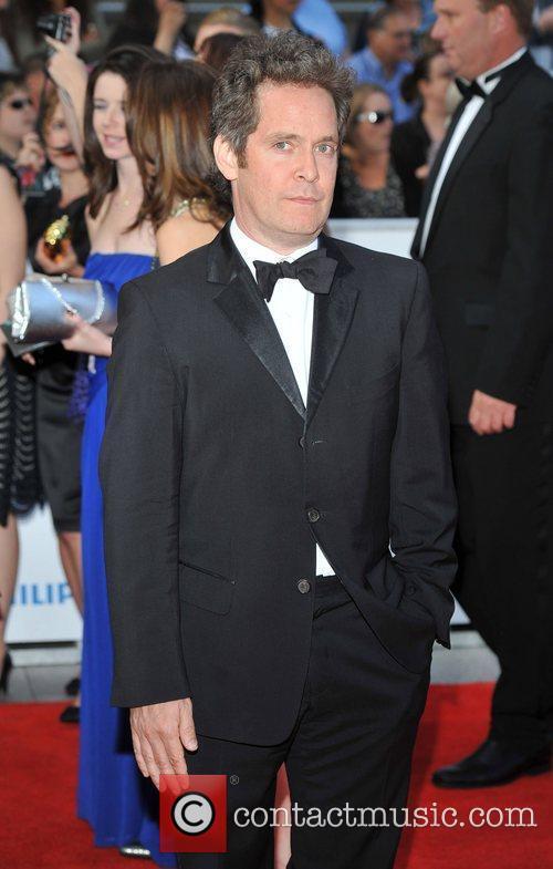 Tom Hollander Philips British Academy Television Awards in...