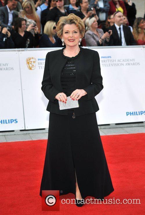 Brenda Blethyn Philips British Academy Television Awards in...