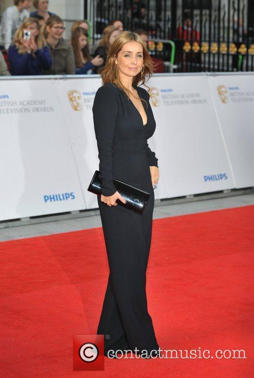 Louise Redknapp Philips British Academy Television Awards in...