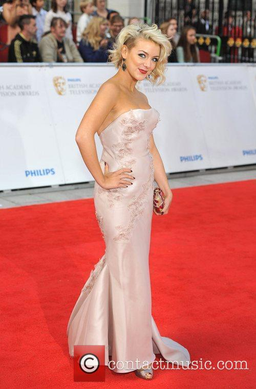 Sheridan Smith Philips British Academy Television Awards in...