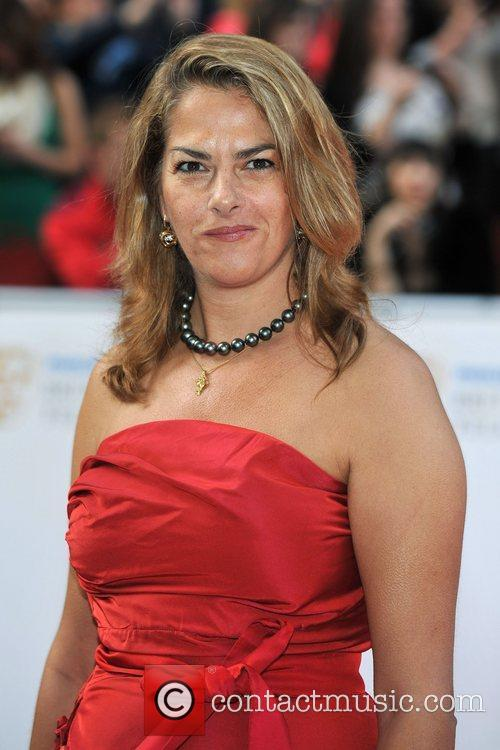 Tracey Emin Philips British Academy Television Awards in...