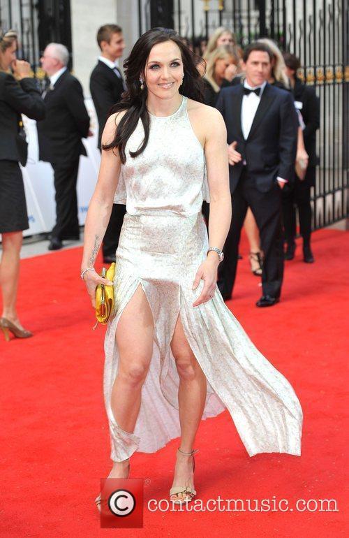 Victoria Pembleton Philips British Academy Television Awards in...