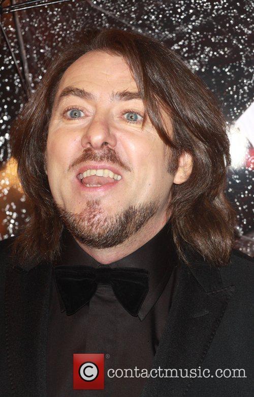 Jonathan Ross Orange British Academy Film Awards (BAFTAs)...