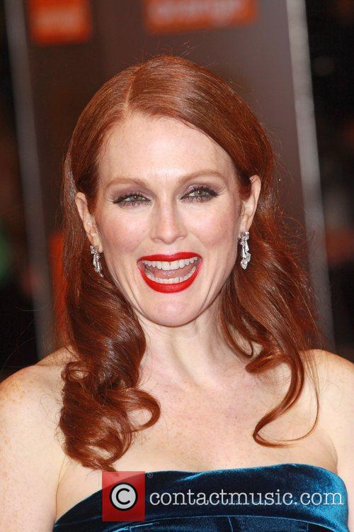 Julianne Moore, Bafta