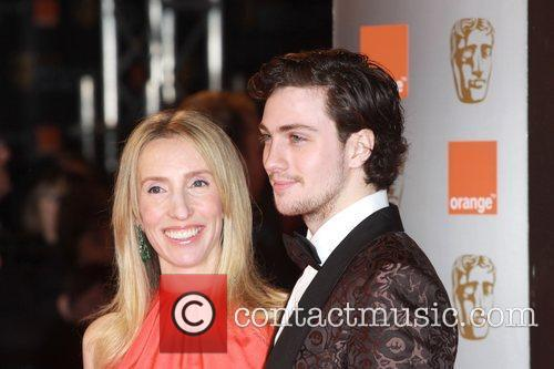 Sam Taylor-wood and Aaron Johnson 2