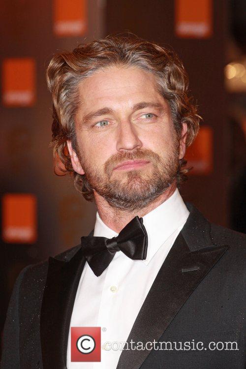 Gerard Butler Orange British Academy Film Awards (BAFTAs)...