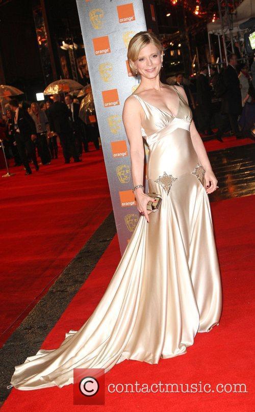 Emilia Fox, BAFTA