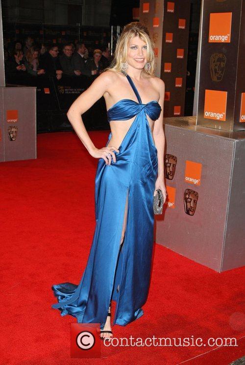 Meredith Ostrom Orange British Academy Film Awards (BAFTAs)...