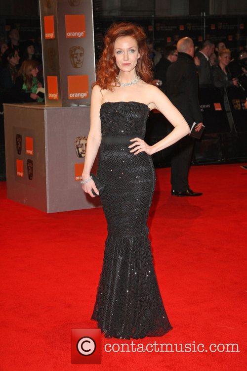 Olivia Grant Orange British Academy Film Awards (BAFTAs)...