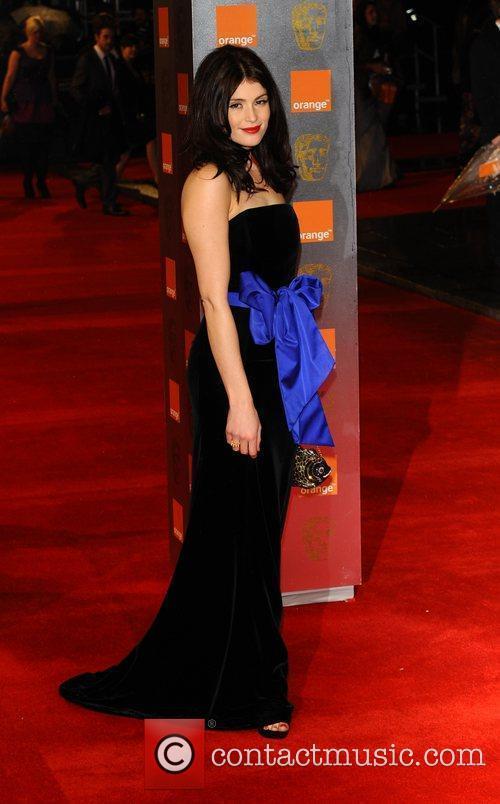 Gemma Arterton, BAFTA