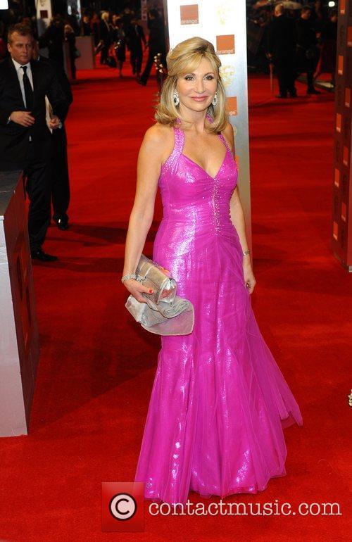 Karen Phillips  Orange British Academy Film Awards...