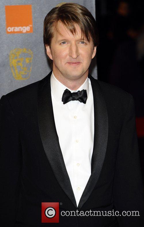 Tom Hooper, BAFTA