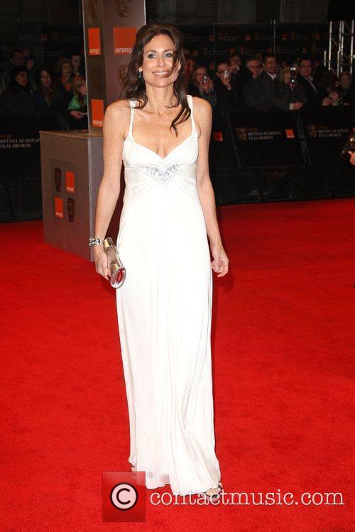Minne Driver Orange British Academy Film Awards (BAFTAs)...