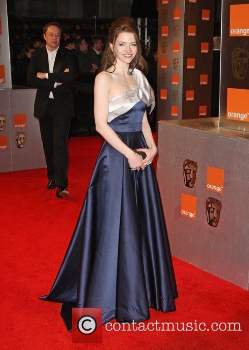 Talulah Riley Orange British Academy Film Awards (BAFTAs)...