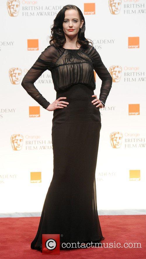 Eva Green  Orange British Academy Film Awards...