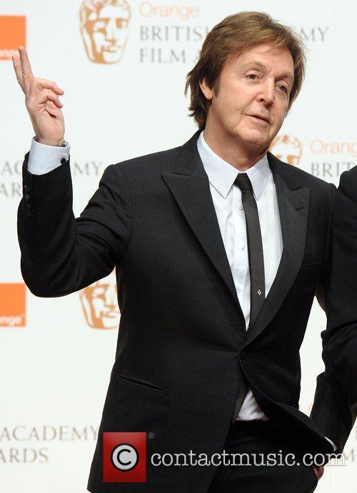 Sir Paul McCartney 6