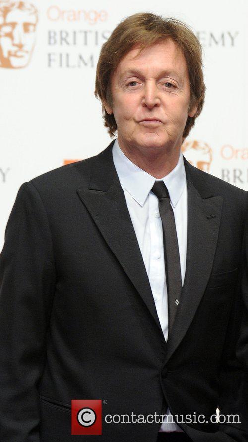 Sir Paul McCartney 9