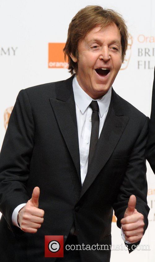 Sir Paul McCartney 8