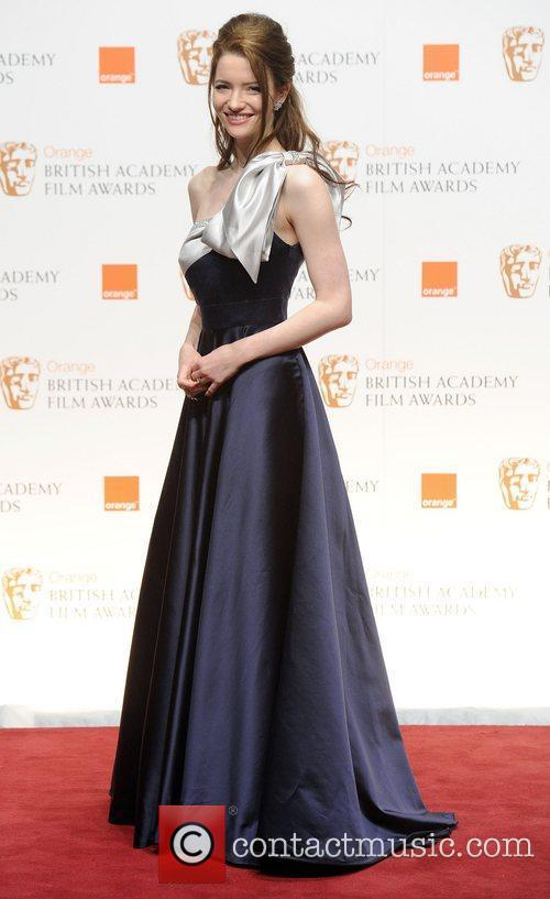 Tallulah Riley  Orange British Academy Film Awards...
