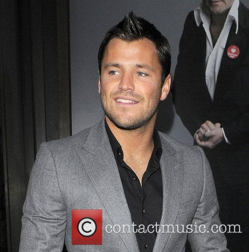 The Only Way is Essex Star Mark Wright...