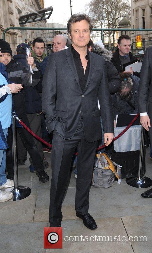 British Academy Film Awards - nominees brunch held...