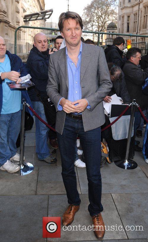 Director Tom Hooper British Academy Film Awards -...