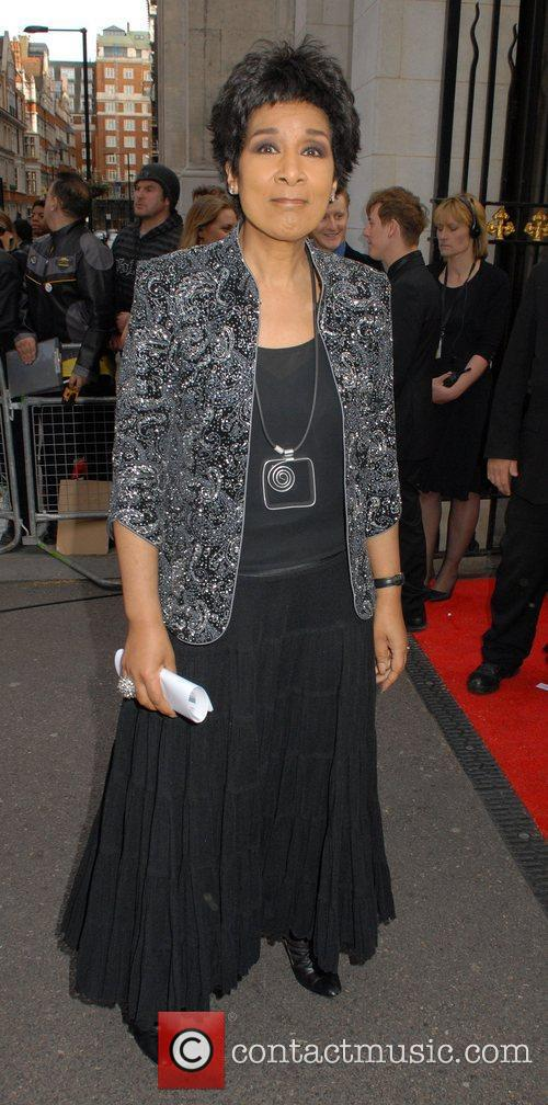 Philips British Academy Television Awards in 2011 held...
