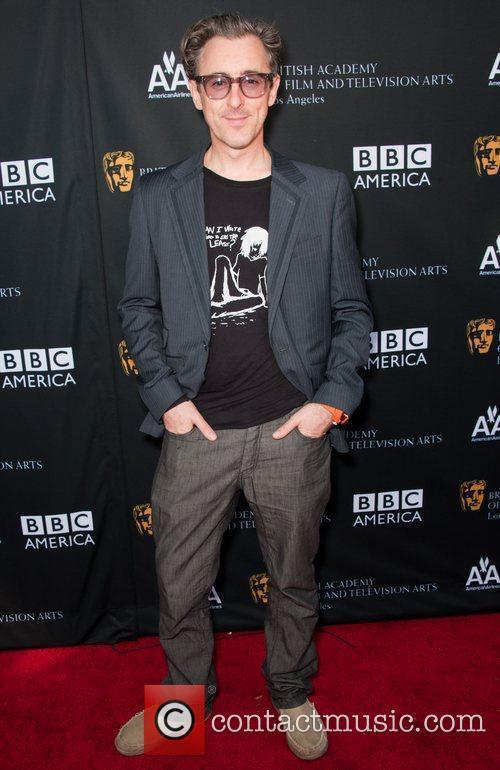 Alan Cumming 9th Annual BAFTA Los Angeles Tea...