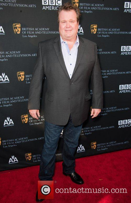 Eric Stonestreet 9th Annual BAFTA Los Angeles Tea...