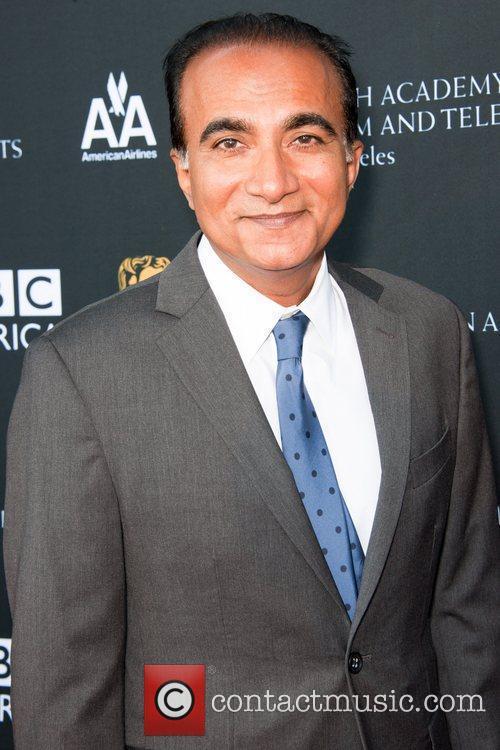 Iqbal Theba 9th Annual BAFTA Los Angeles Tea...