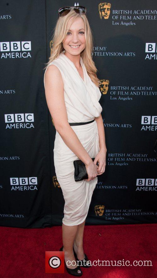 Joanne Froggatt 9th Annual BAFTA Los Angeles Tea...