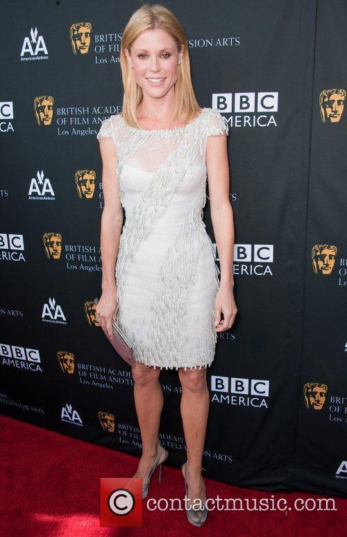 Julie Bowen 9th Annual BAFTA Los Angeles Tea...