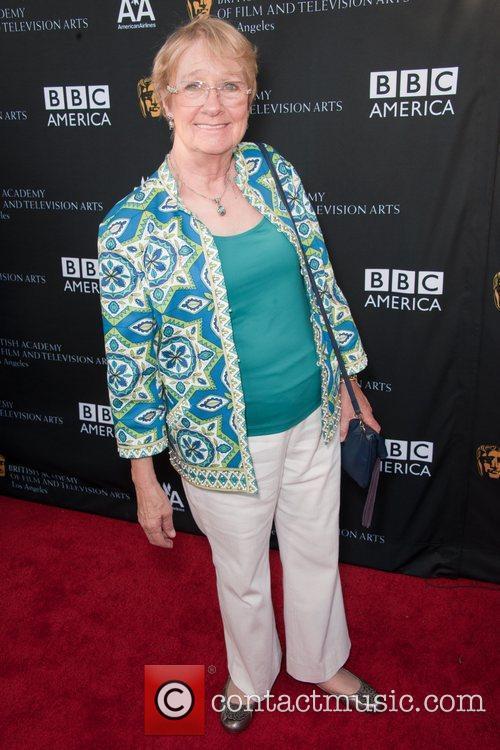 Kathryn Joosten 9th Annual BAFTA Los Angeles Tea...