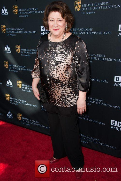 Margo Martindale and Bafta 2