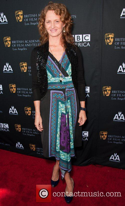 Melissa Leo and Bafta 8
