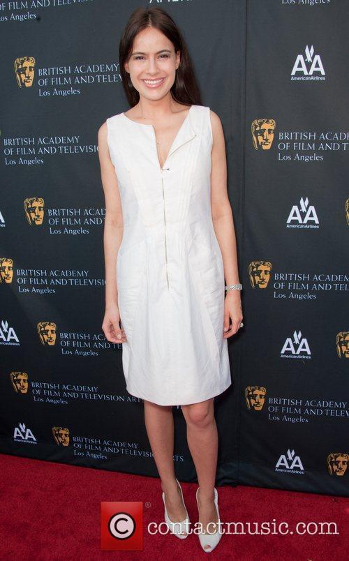 Sophie Winkleman 9th Annual BAFTA Los Angeles Tea...