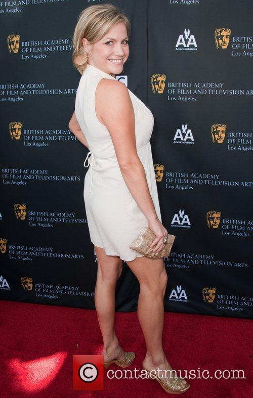 Stacey Tookey and Bafta 10