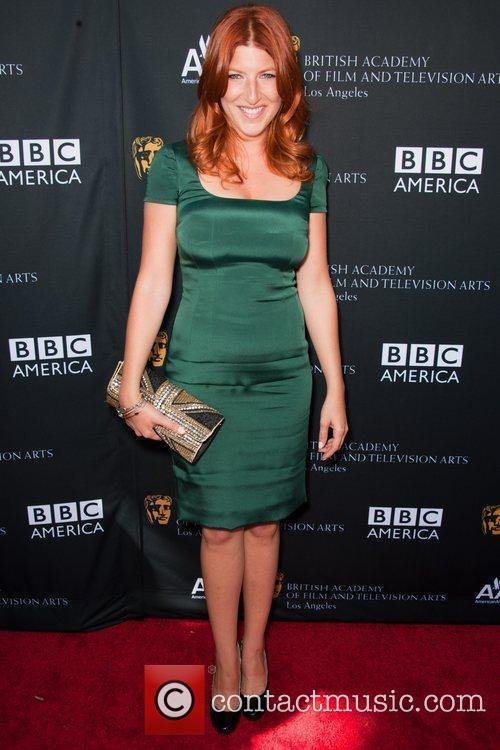 Tara Summers 9th Annual BAFTA Los Angeles Tea...