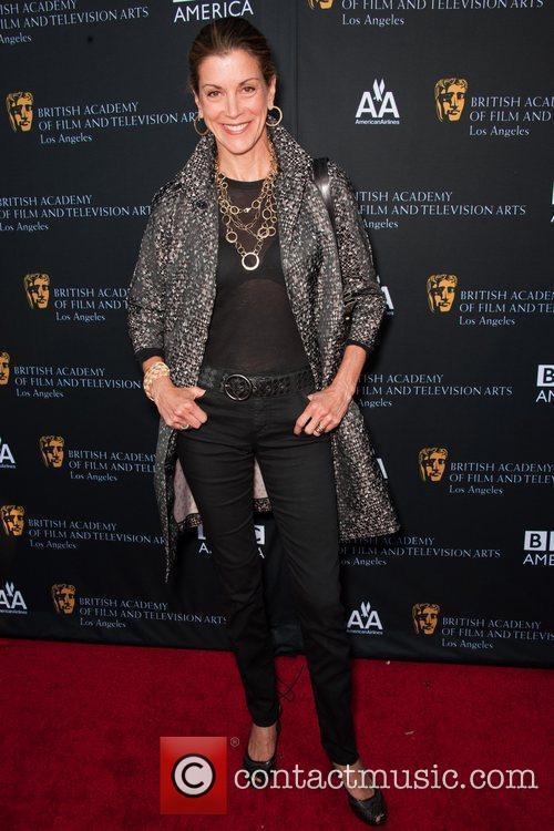 Wendie Malick 9th Annual BAFTA Los Angeles Tea...