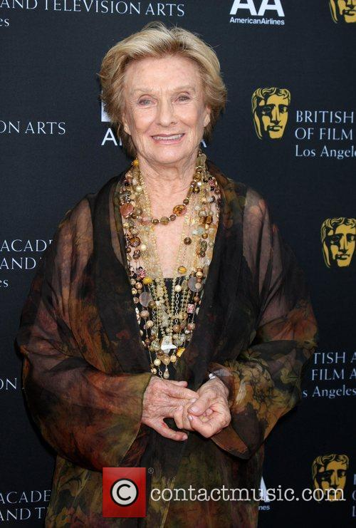 Cloris Leachman 9th Annual BAFTA Los Angeles Tea...