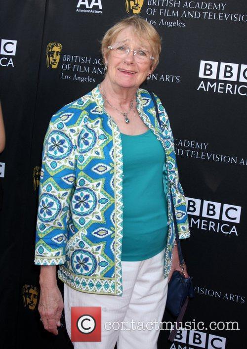 Kathy Joosen 9th Annual BAFTA Los Angeles Tea...