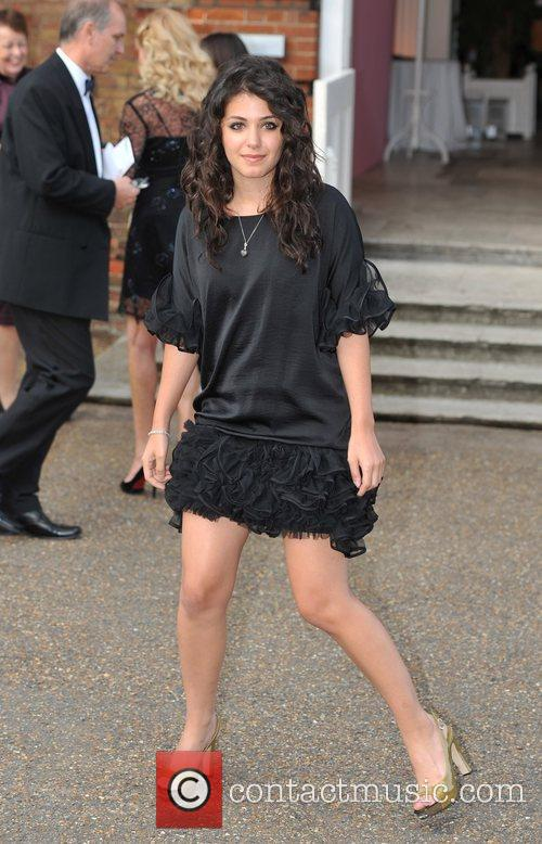 Katie Melua English National Ballet - summer party...