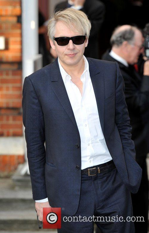 Nick Rhodes English National Ballet - summer party...