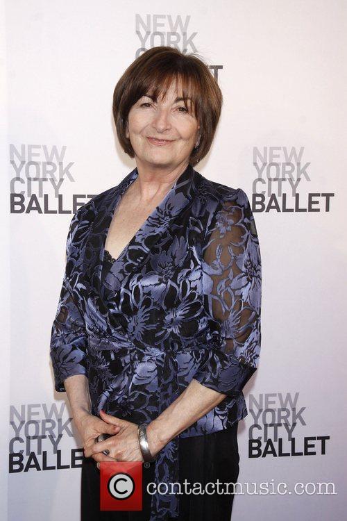 Lynne Taylor-Corbett New York City Ballet's Spring Gala...