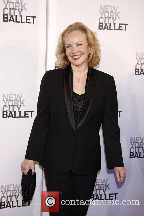 Susan Stroman New York City Ballet's Spring Gala...
