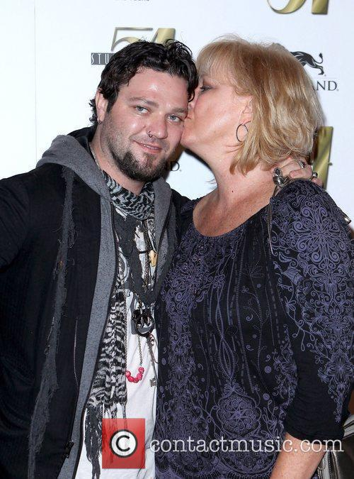 Bam Margera and April Margera 3