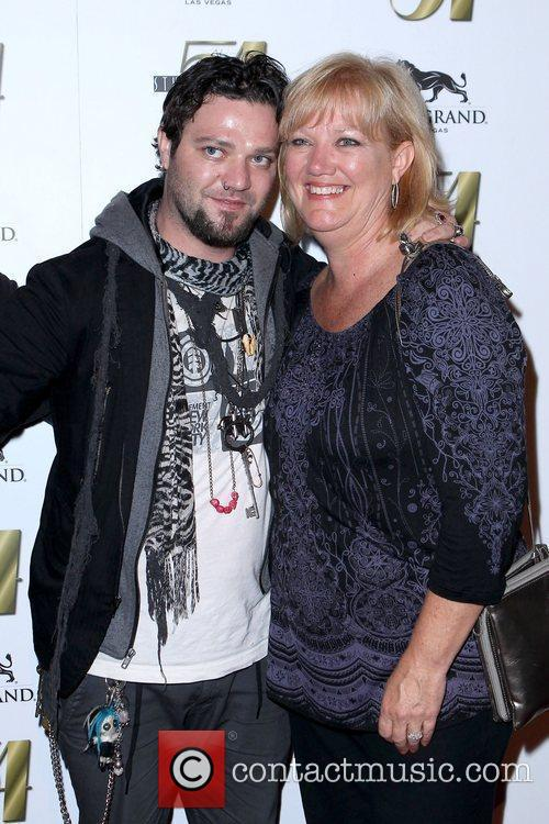Bam Margera and April Margera 2